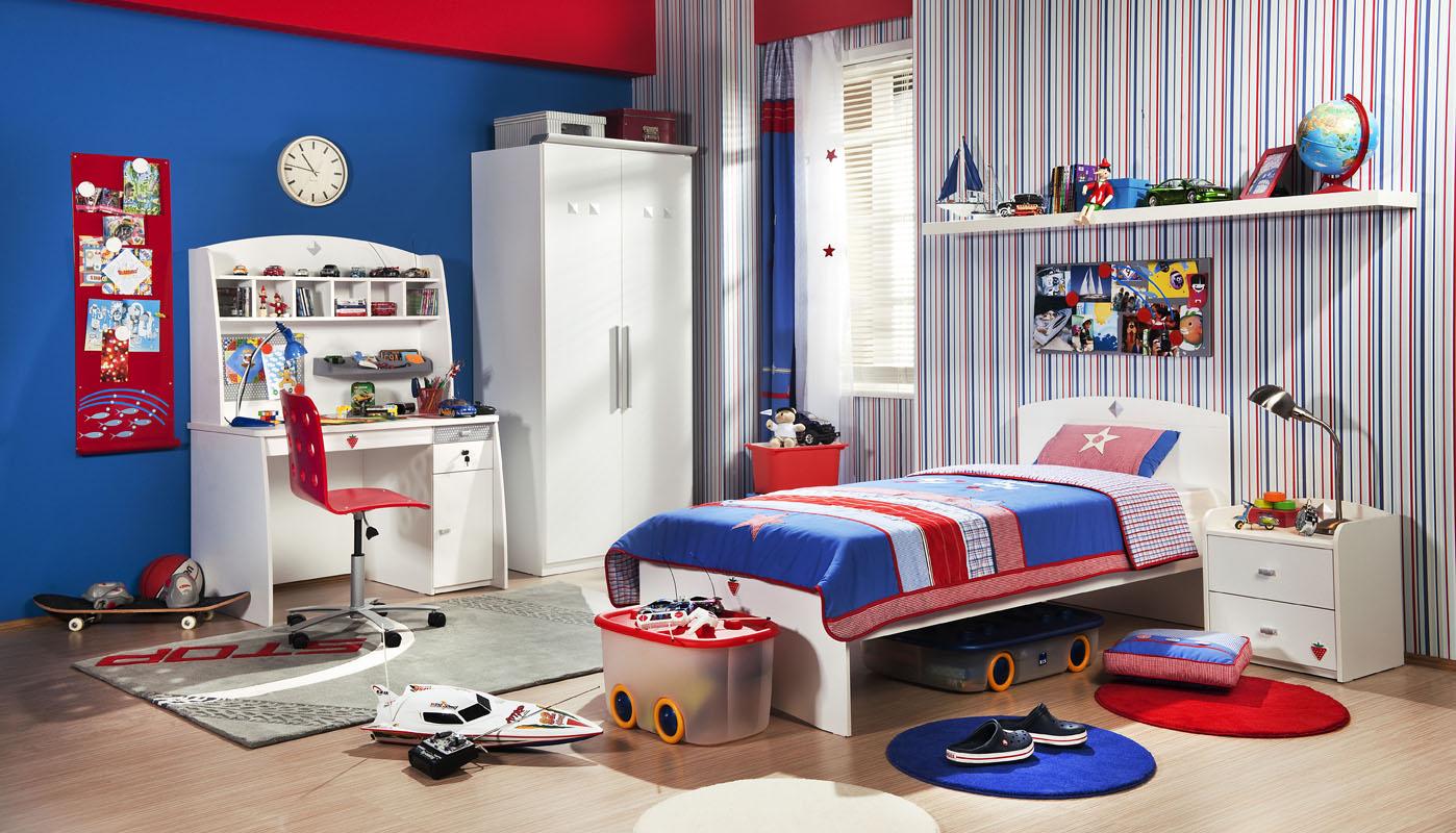Cilek greece - Decorar habitacion infantil nino ...