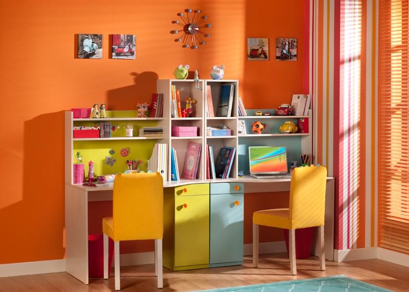 Παιδικό γραφείο Cilek