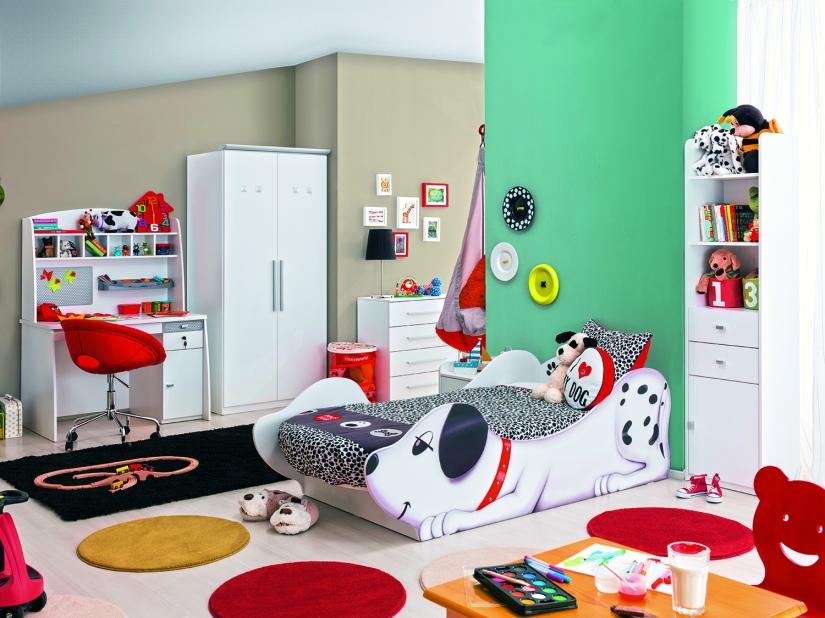 παιδικο κρεβατι cilek