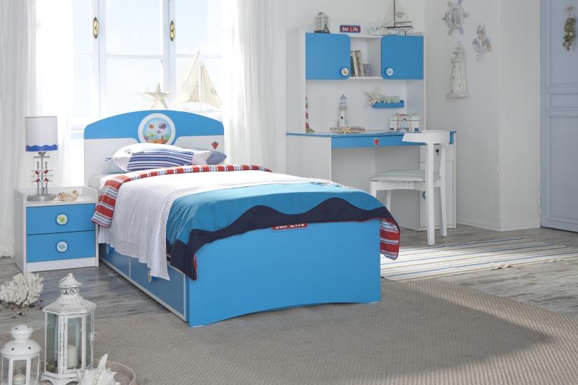Παιδικό κρεβάτι για αγόρια